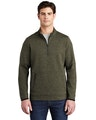 Sport-Tek ST281 Olive Heather