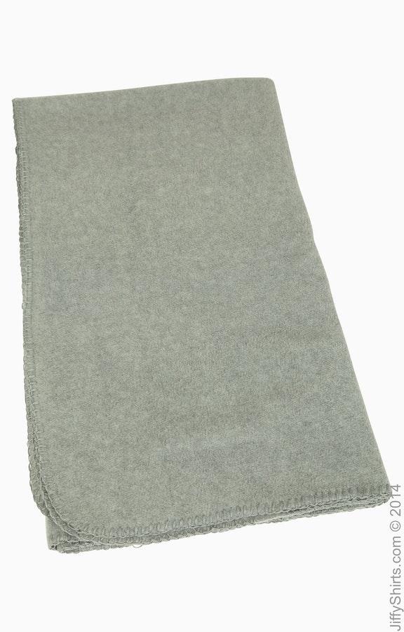 Alpine Fleece 8700 Heather Grey