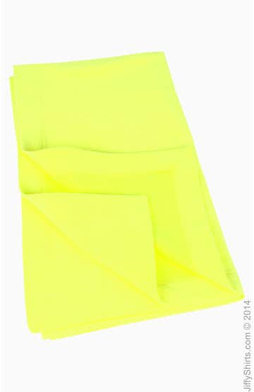 Gildan G129 High Viz Safety Green