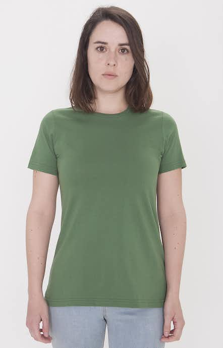 American Apparel 23215OW Pine