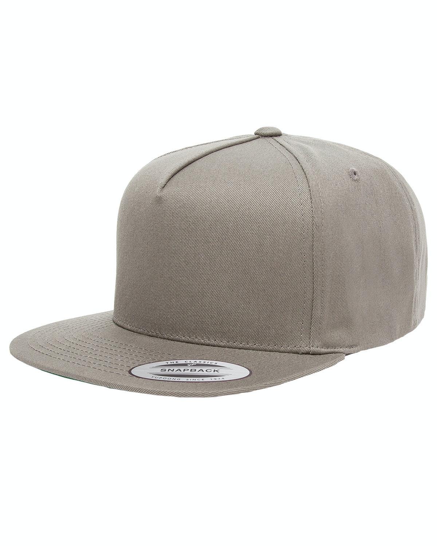Yupoong Y6007 Grey