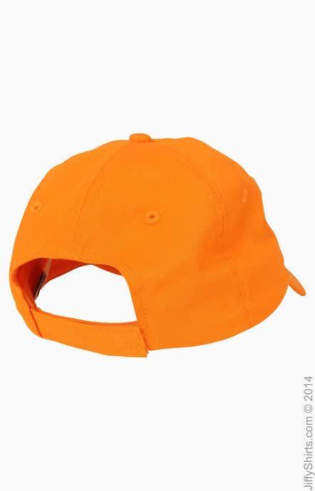 Big Accessories BX880 Team Orange