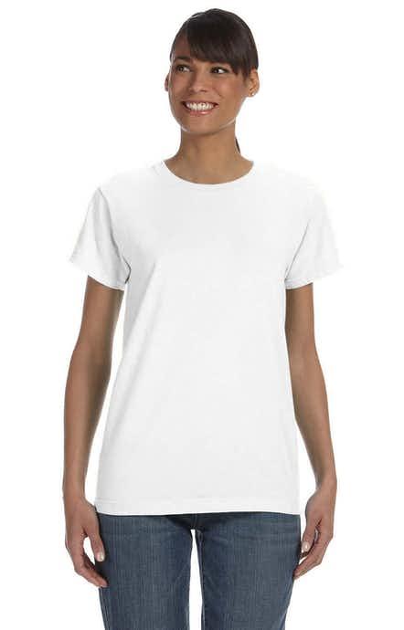 Comfort Colors C3333 White