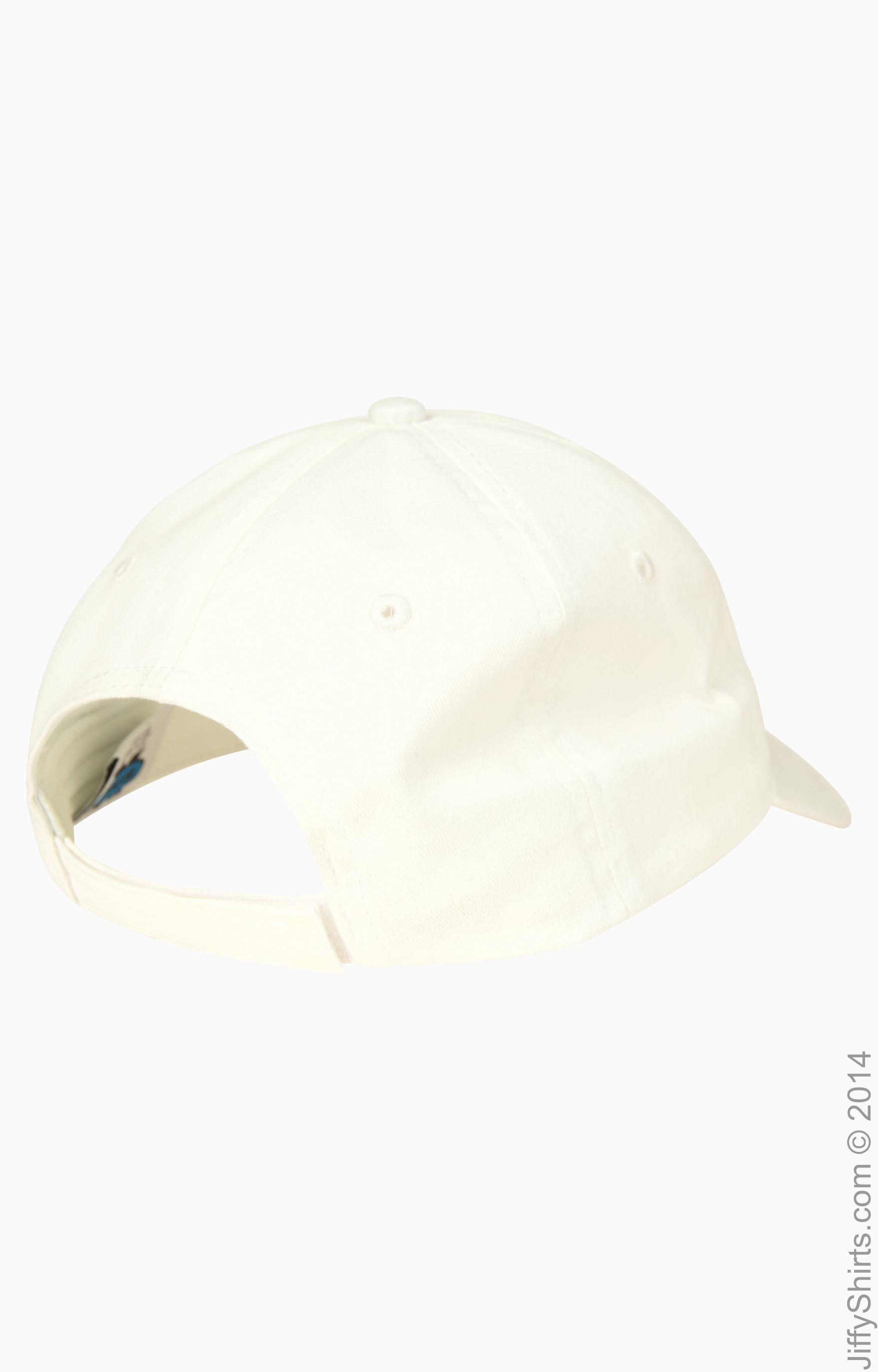 Big Accessories BX880 White