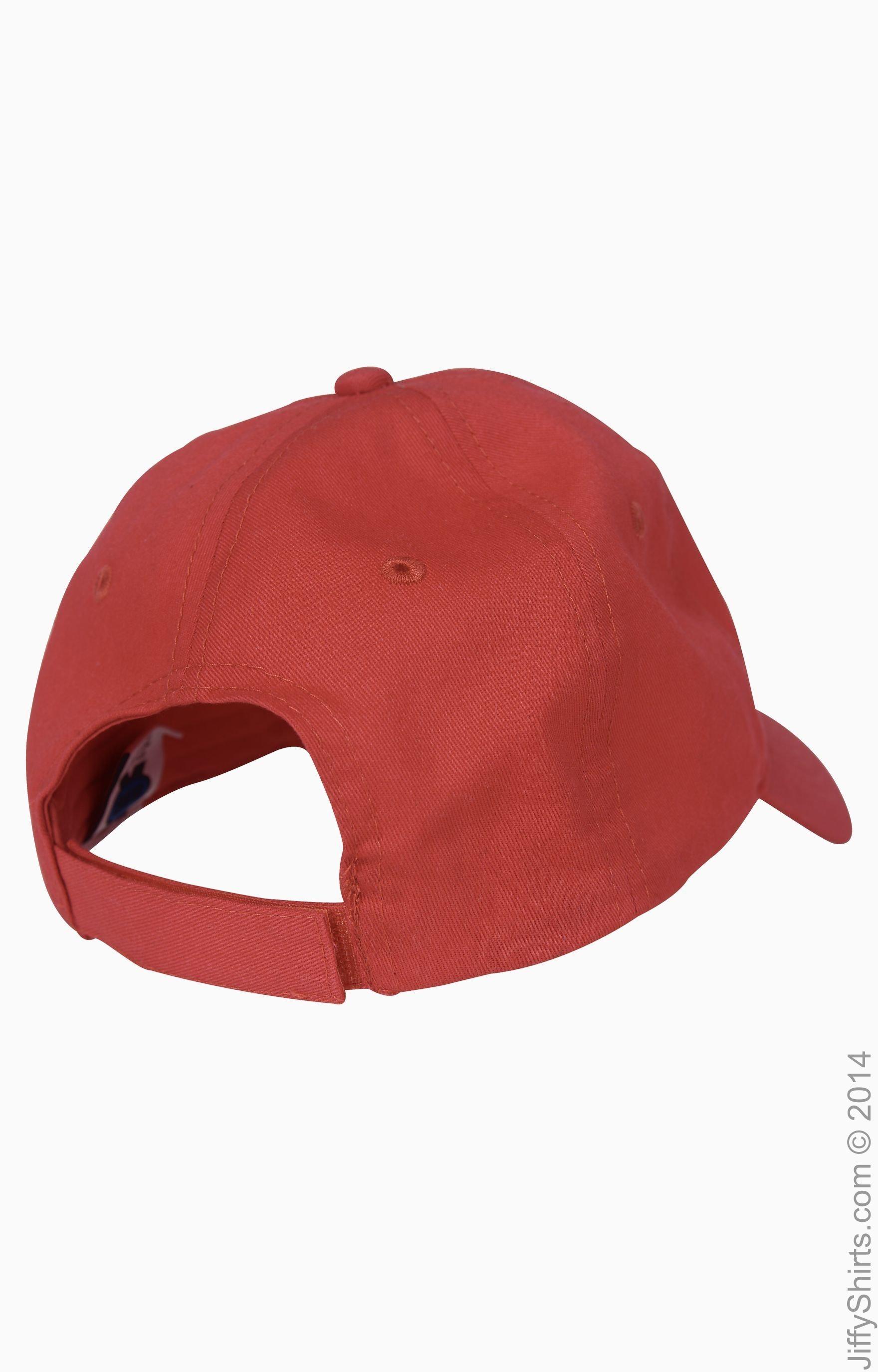 Big Accessories BX880 Red