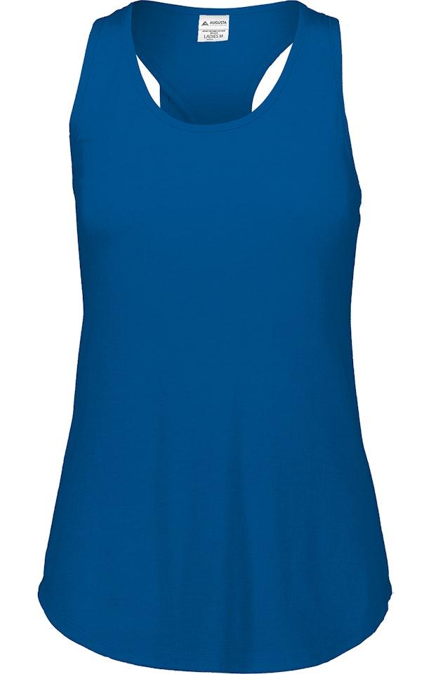 Augusta Sportswear 3078AG Royal Heather