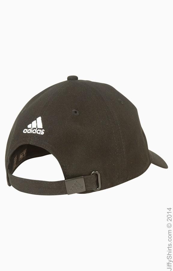 Adidas A612 Black
