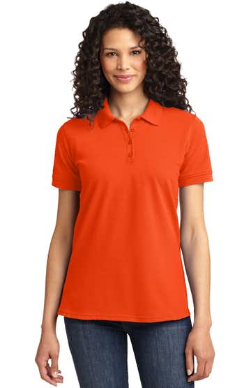 Port & Company LKP155 Orange