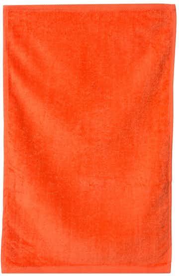 Q-Tees T200 Orange