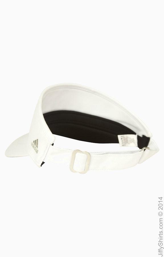 Adidas A650 White