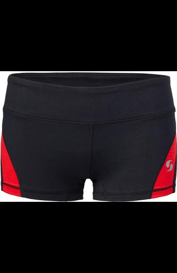 Soffe 1180V BLACK/RED