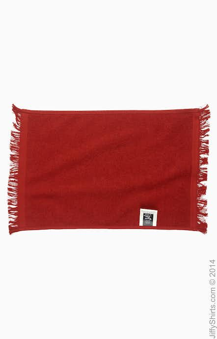 Towels Plus T101 Red