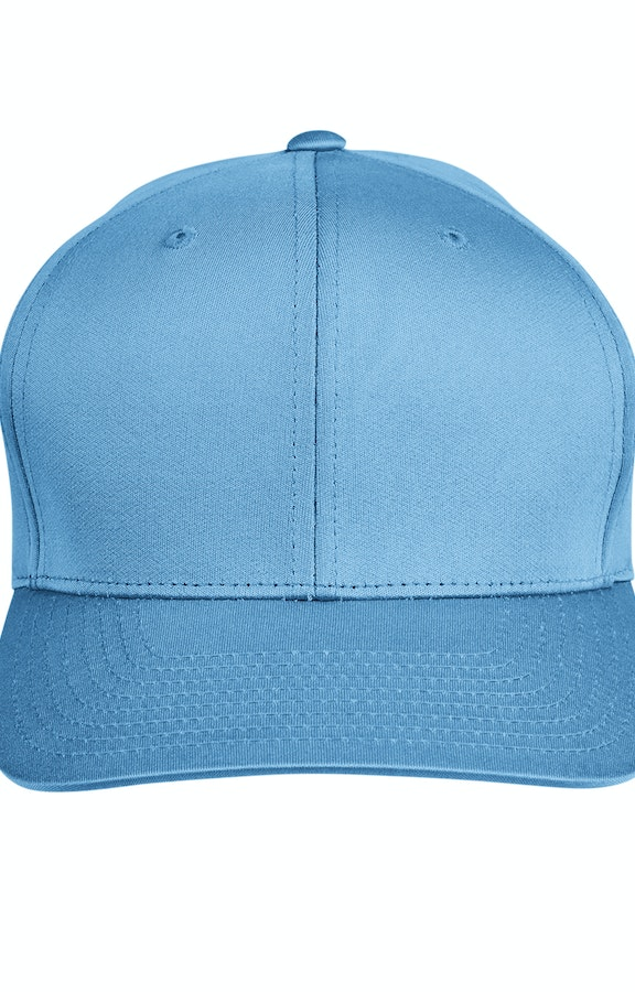 4b1afbecf Team 365 TT801Y Sport Light Blue by Yupoong® Youth Zone Performance Cap