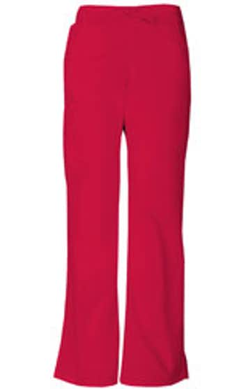 Dickies Medical 0614DL Red