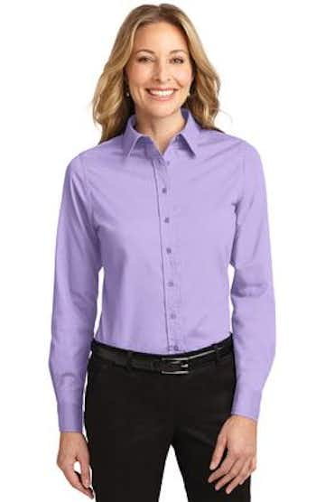 Port Authority L608 Bright Lavender