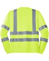 CornerStone CS409 Safety Yellow