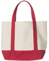 Liberty Bags 8867 Red