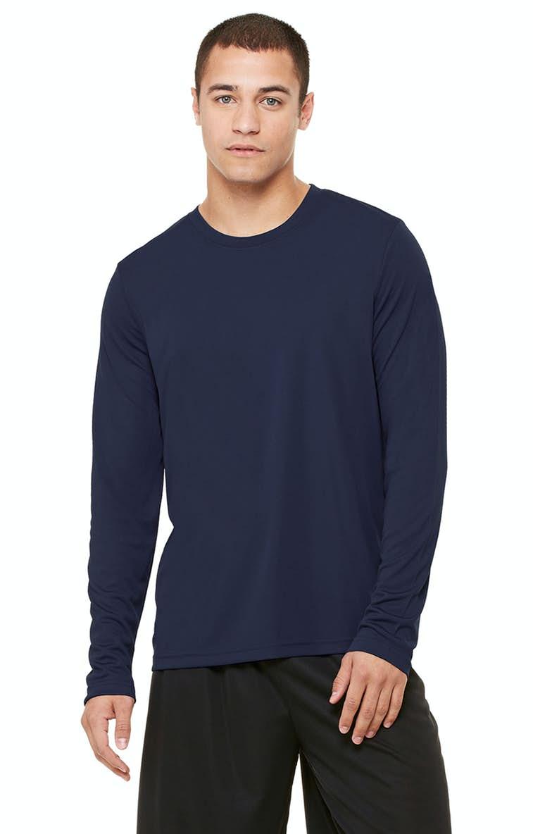 cd88b126 All Sport M3009 Unisex Performance Long-Sleeve T-Shirt - JiffyShirts.com