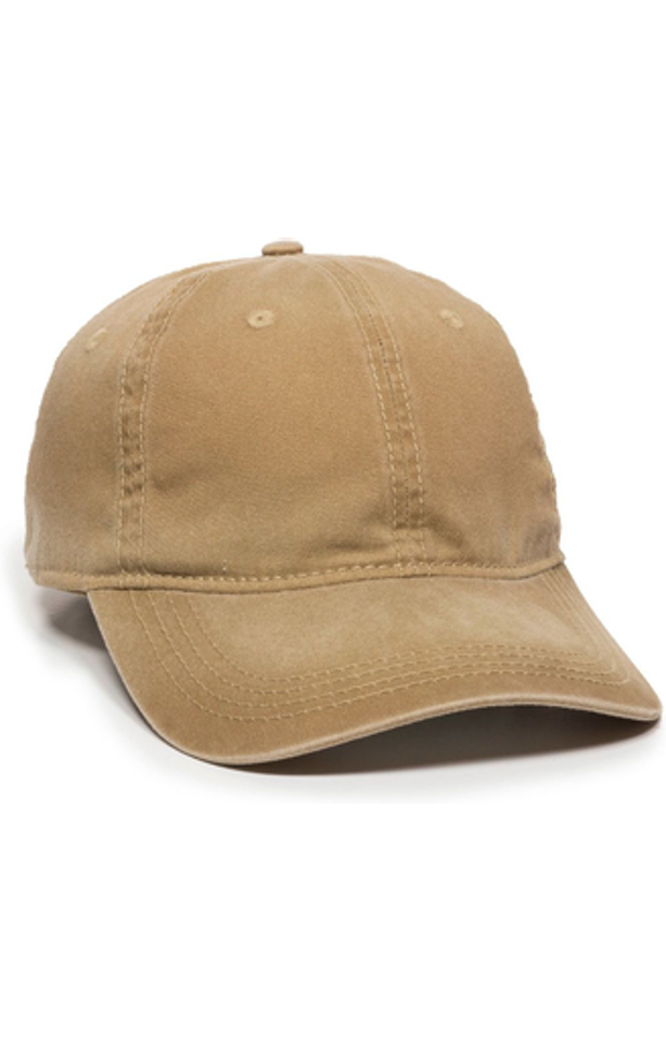 Outdoor Cap PDT-750 Khaki
