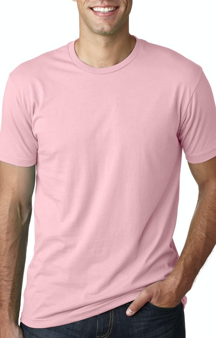 cbf6a8c8 Next Level 3600 Unisex Cotton T-Shirt - JiffyShirts.com