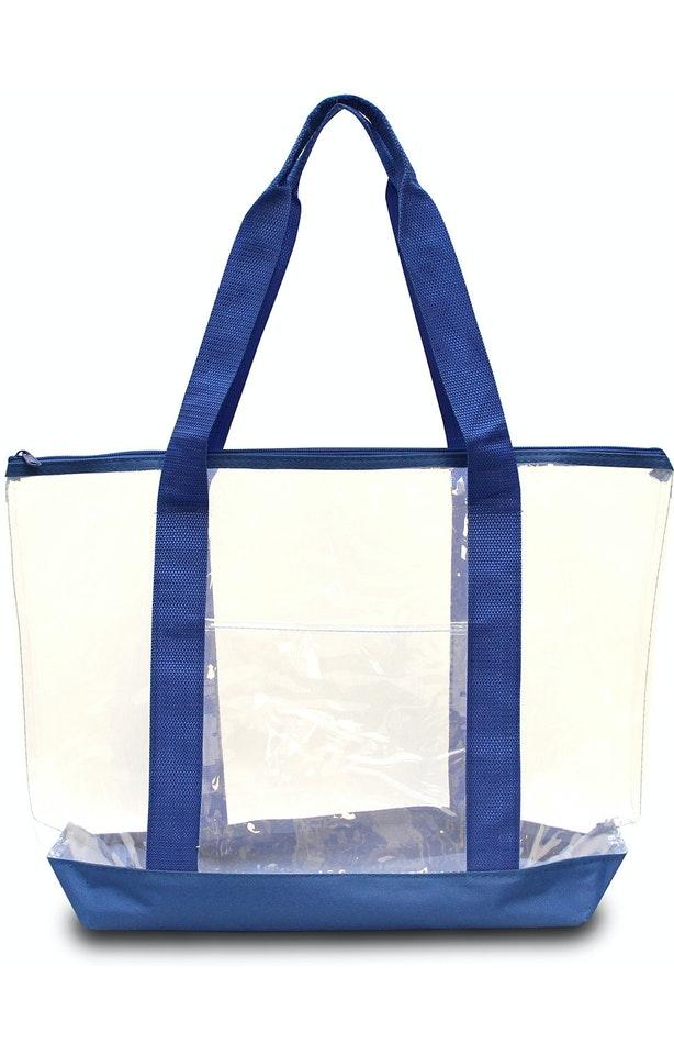 Liberty Bags 7009 Royal