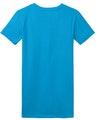 District DT5001 Neon Blue