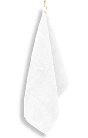 Towels Plus T68GH White