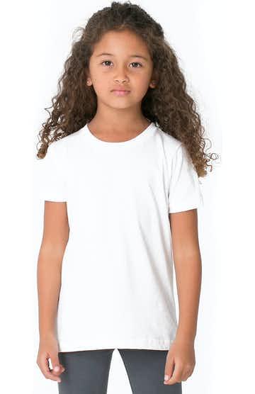 American Apparel BB101W White