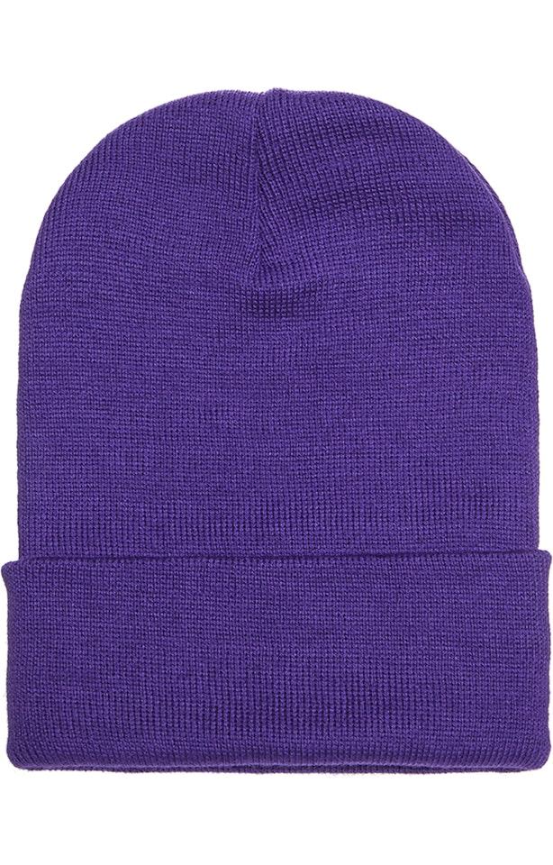 Yupoong 1501 Purple