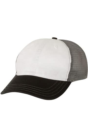 Richardson 111 White/ Charcoal/ Black