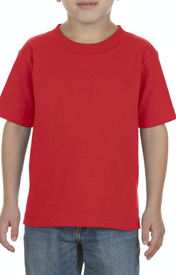 Alstyle AL3380 Red