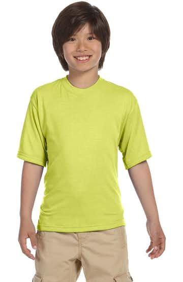 Jerzees 21B High Viz Safety Green