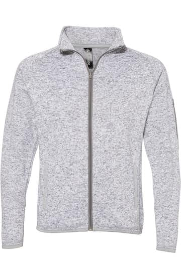 Burnside 5901J1 Heather Grey