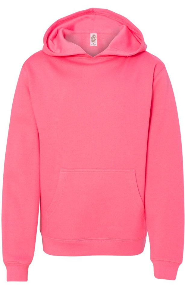 Independent Trading SS4001Y Neon Pink