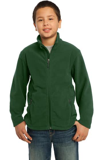Port Authority Y217 Forest Green