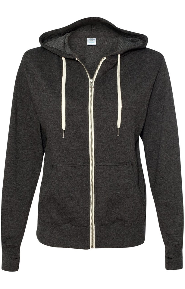 Independent Trading PRM90HTZ Charcoal Heather