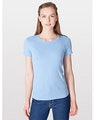 American Apparel 2102 Baby Blue