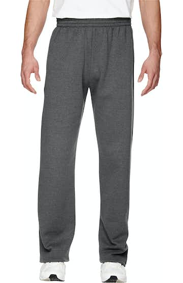 Fruit of the Loom SF74R Charcoal Heather