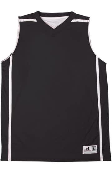 Badger B8552 Black / White