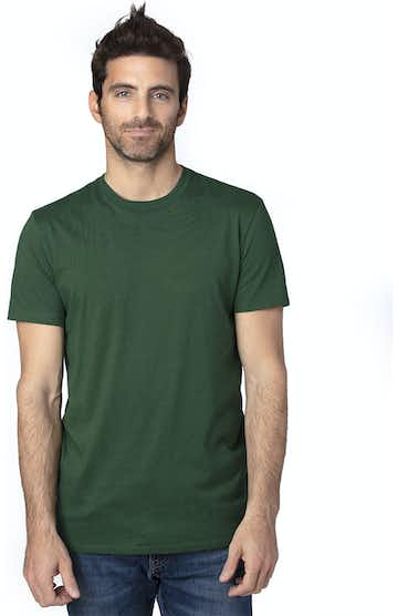 Threadfast Apparel 100A Forest Green