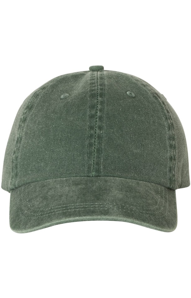 Mega Cap 7601J1 Dark Green