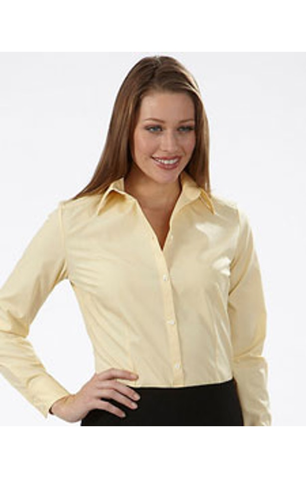 Van Heusen 13V0114 Yellow Rose