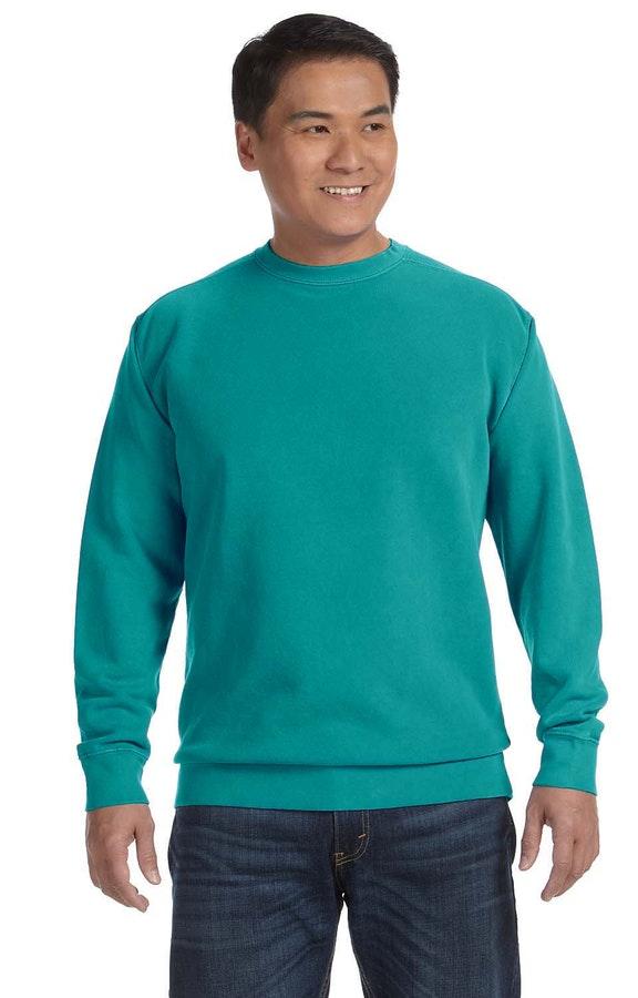 Comfort Colors 1566 Seafoam