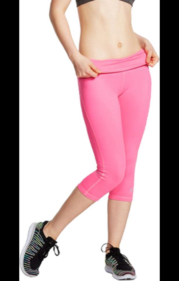 Soffe S1184VP Neon Pink