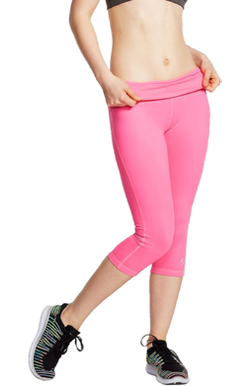 Soffe S1184VP Neon Pink