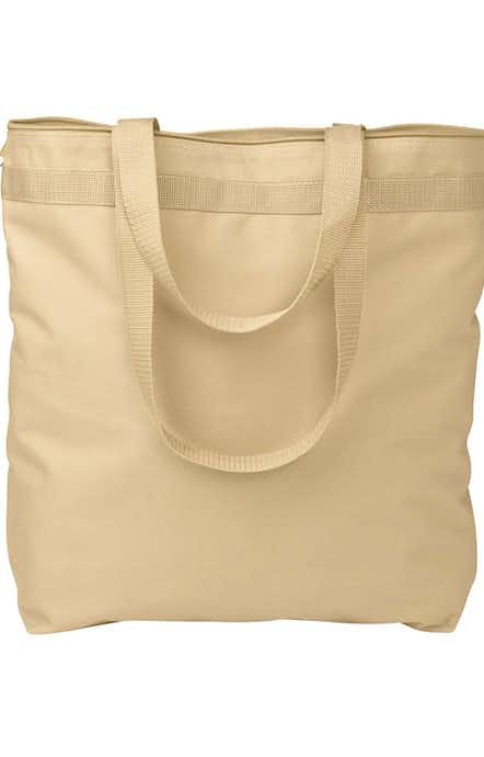 Liberty Bags 8802 Light Tan