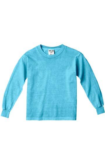 Comfort Colors C3483 Lagoon Blue