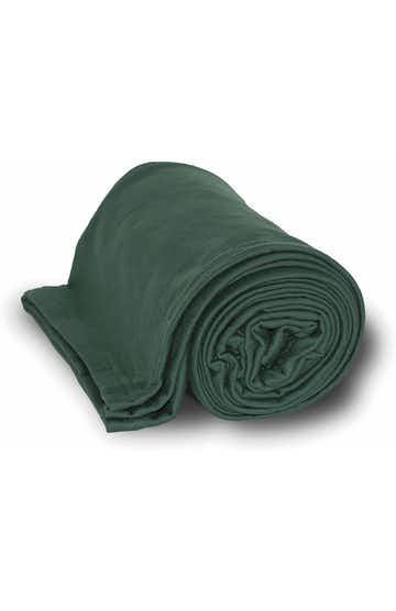 Alpine Fleece 8710 Forest Green