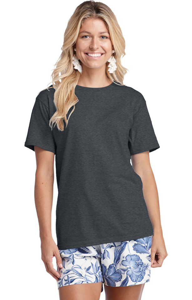 Delta 19100 Charcoal Heather