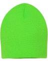 Sportsman SP08J1 Neon Green
